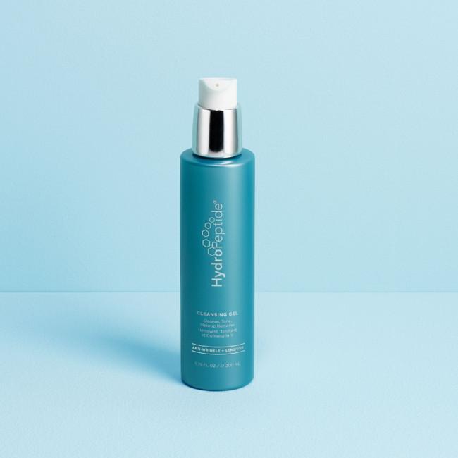 HydroPeptide Sensitive Cleansing Gel 200ml