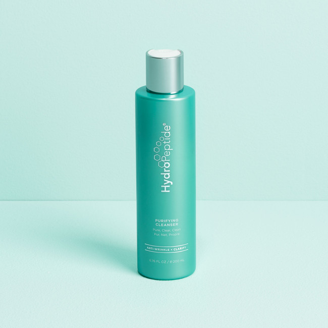 HydroPeptide Clarify Purifying Cleanser 200ml