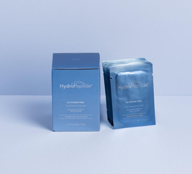 HydroPeptide Targeted 5X Power Peel 30pk