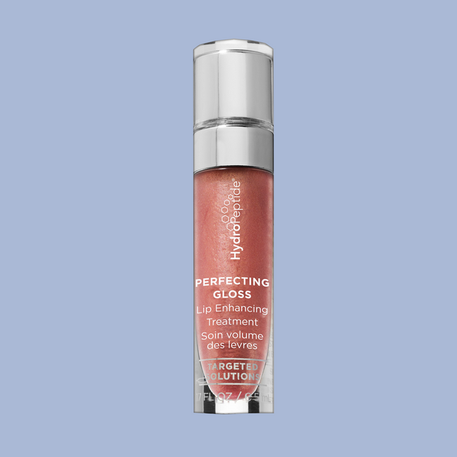 HydroPeptide Targeted Perfecting Gloss 5ml - Nude Pearl