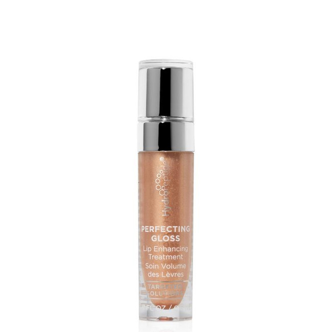 HydroPeptide Perfecting Gloss 5ml - Nude Pearl