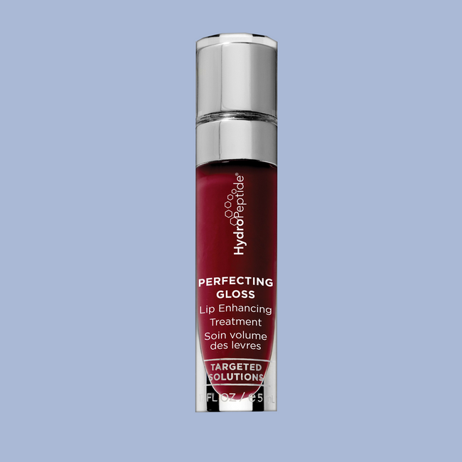 HydroPeptide Targeted Perfecting Gloss 5ml - Berry Breeze
