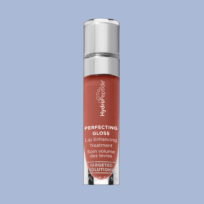 HydroPeptide Targeted Perfecting Gloss 5ml - Sun Kissed Bronze