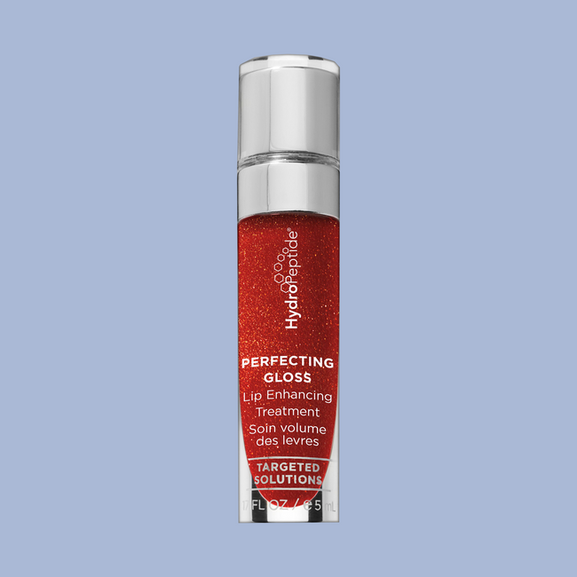 HydroPeptide Perfecting Gloss - Santorini Red