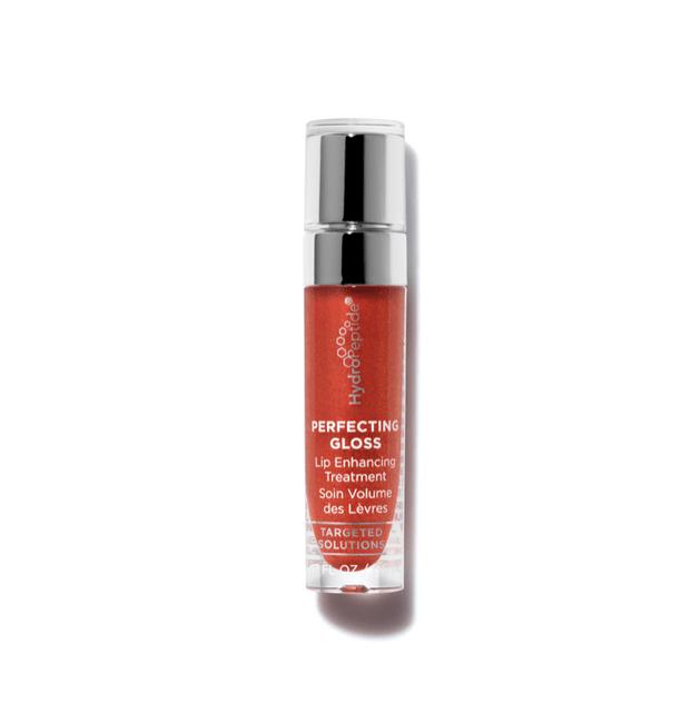 HydroPeptide Perfecting Gloss 5ml - Santorini Red