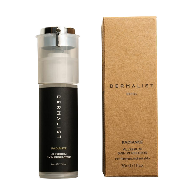 Dermalist AllSerum Skin Perfector Refill 30ml