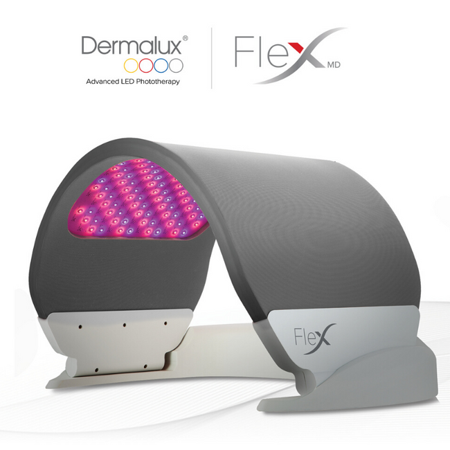 Dermalux Flex LED Phototherapy