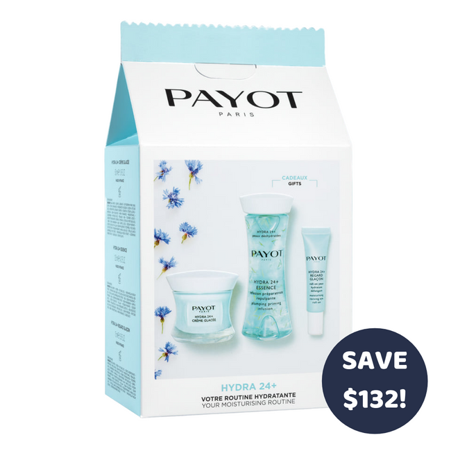 Payot Hydra24+ Your Moisturising Routine Pack