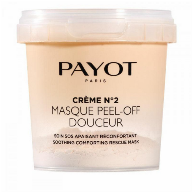 Payot Creme No 2 Masque Peel-Off Douceur 10G