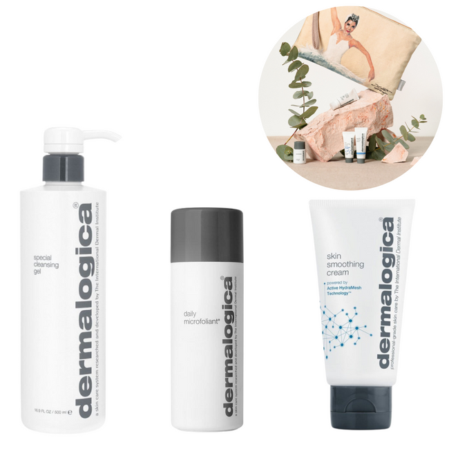 Dermalogica Mother's Day 21 Pack - Daily Favourites