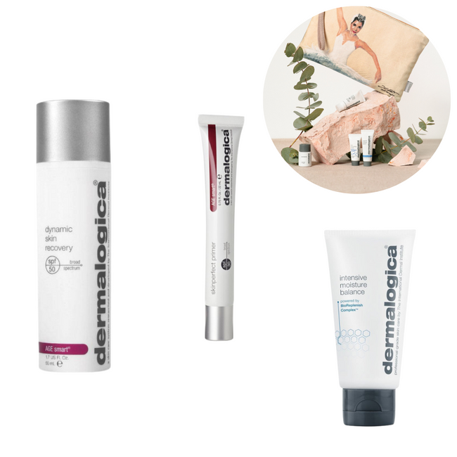 Dermalogica Mother's Day 21 Pack - Luminosity