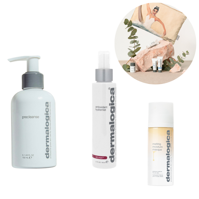 Dermalogica Mother's Day 21 Pack - Intense Hydration