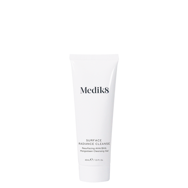 Medik8 Surface Radiance Cleanse Try-Me 40ml