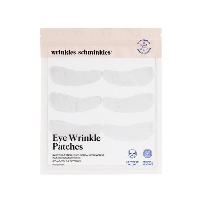 Wrinkles Schminkles Eye Wrinkle Patches 3Pk