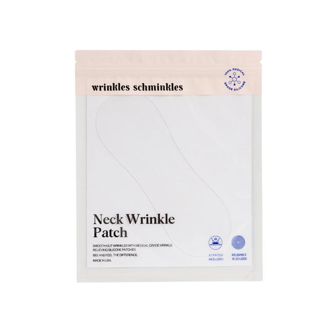 Wrinkles Schminkles Neck Wrinkle Patch