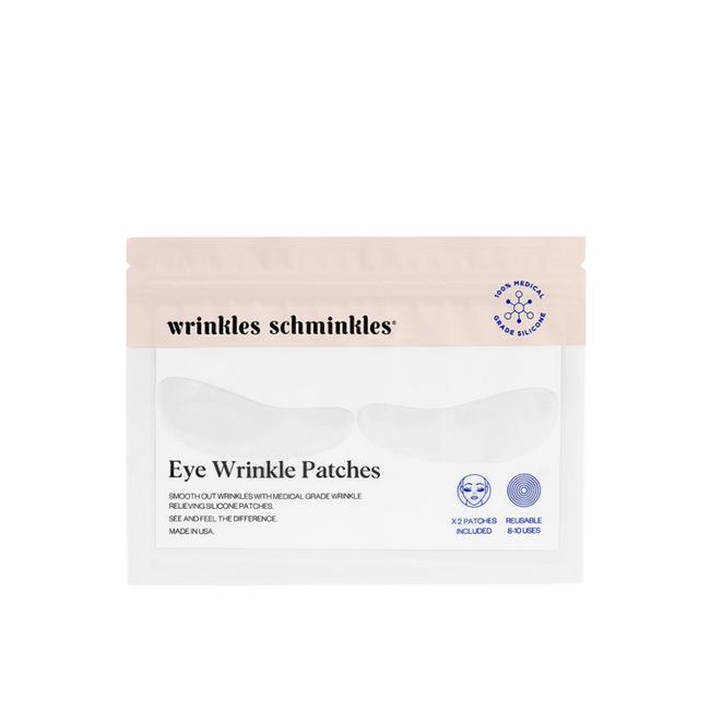 Wrinkles Schminkles Eye Wrinkle Patches 1 Pair