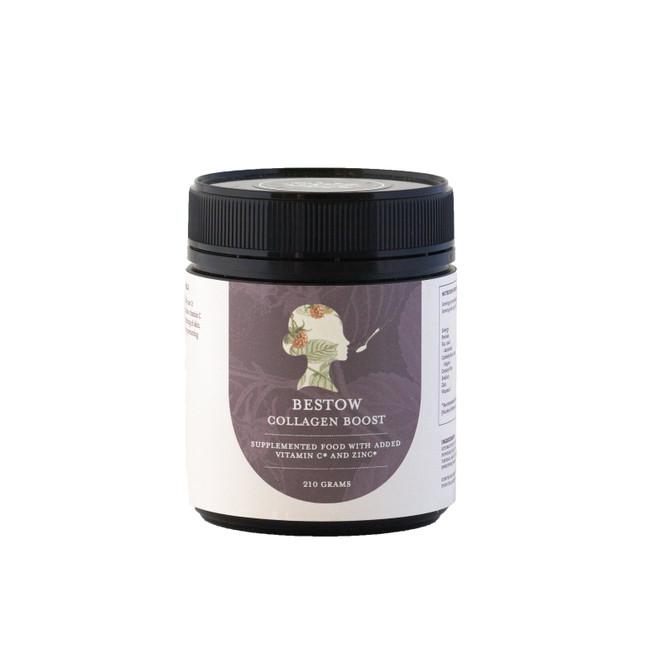 Bestow Collagen Boost 210g