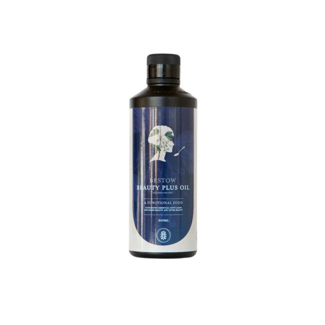Bestow Beauty Plus Oil 500ml