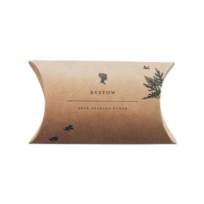 Bestow Nourishing Facial Oil and Soaking Cloth Twin Pack 30ml