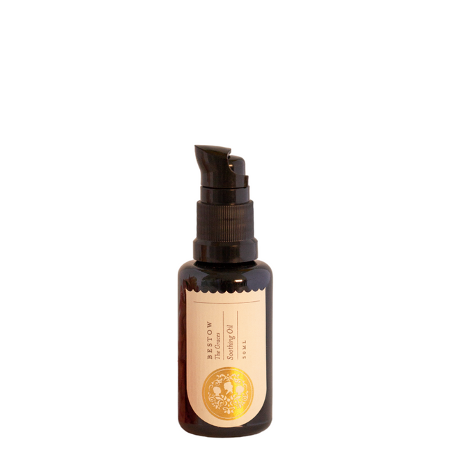 Bestow The Graces Soothing Oil 30ml