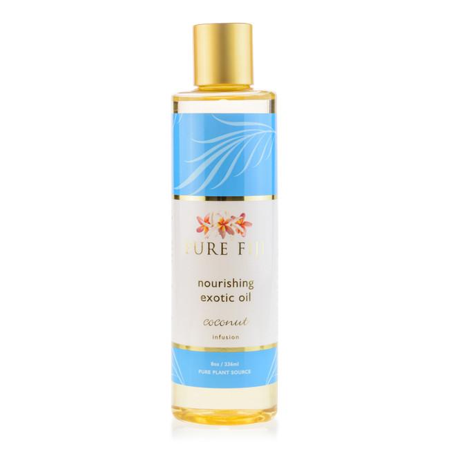 Pure Fiji Exotic Oil 236ml