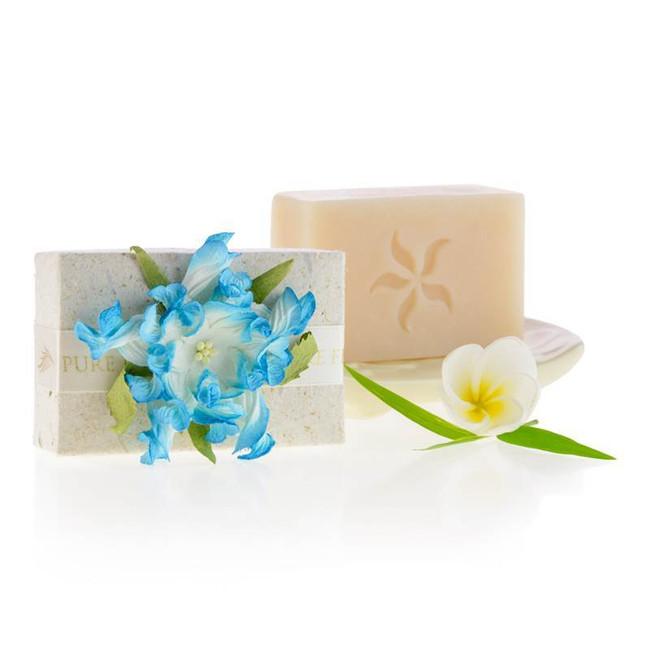 Pure Fiji Handmade Soap 100g