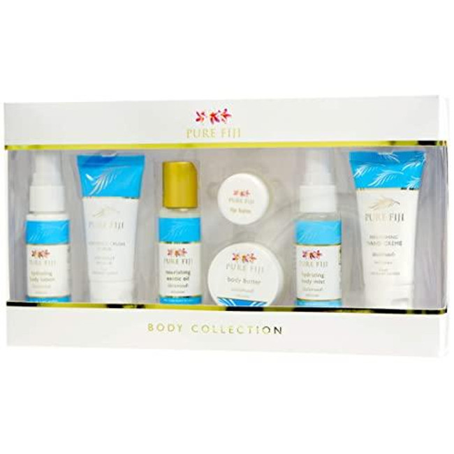 Pure Fiji Body Collection Gift Pack
