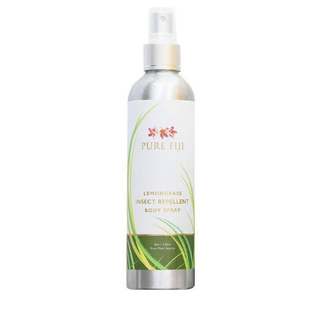 Pure Fiji Insect Repellent 240ml