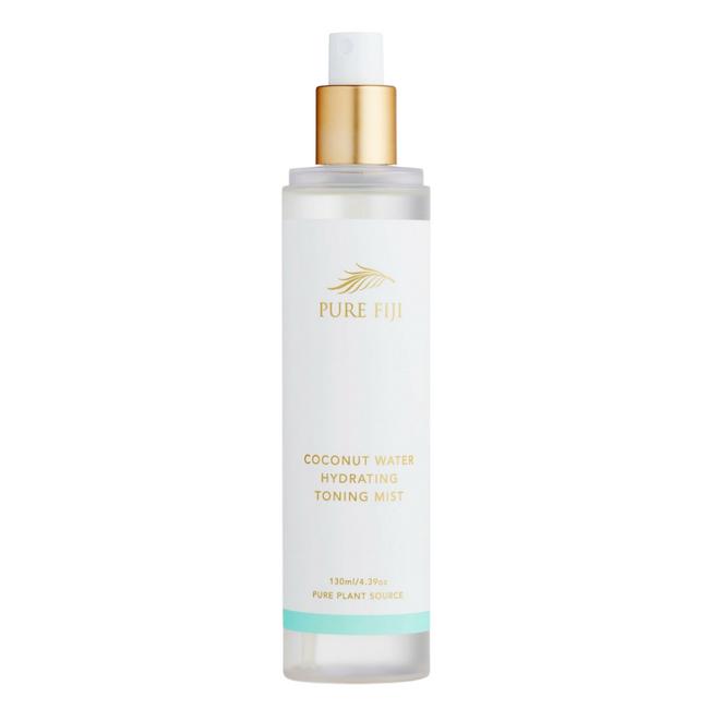 Pure Fiji Coconut Water Hydrating Toning Mist