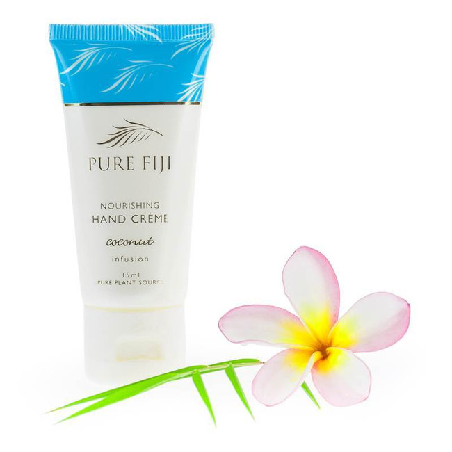 Pure Fiji Hand Creme Travel Size 35ml