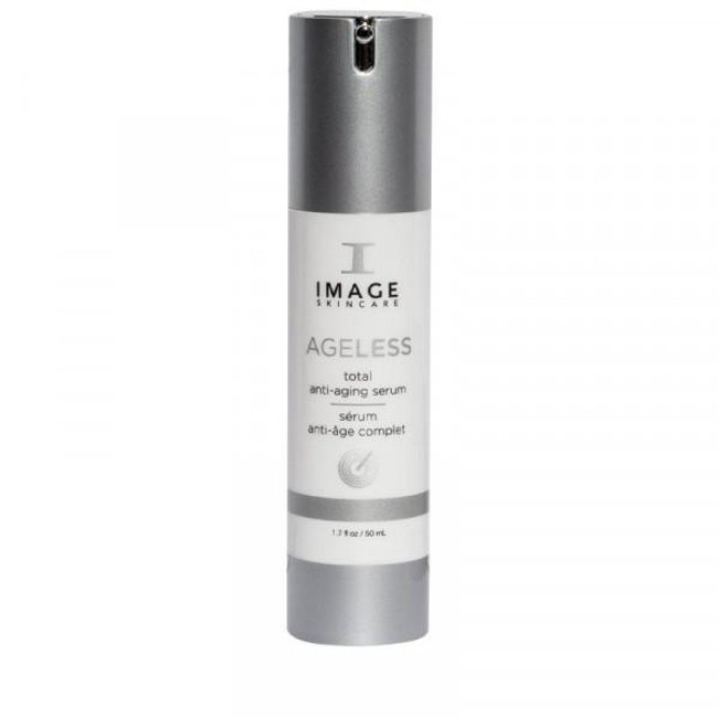 Image Ageless Total Anti-Aging Serum Vectorize Technology 50ml
