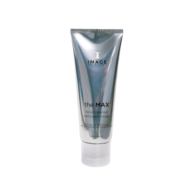 Image The MAX Stem Cell Facial Cleanser 118ml