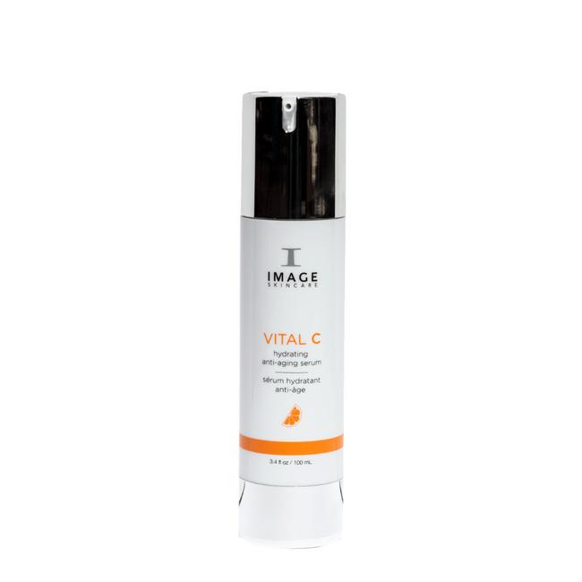 Image Vital C Hydrating Anti-Aging Serum Deluxe 100ml