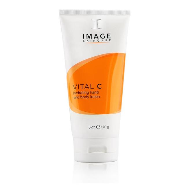Image Vital C Hydrating Hand & Body Lotion 170g