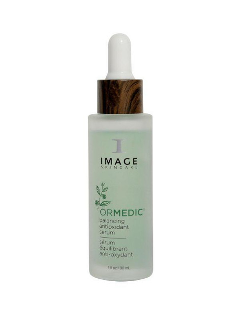 Image Ormedic Balancing Antioxidant Serum 30ml