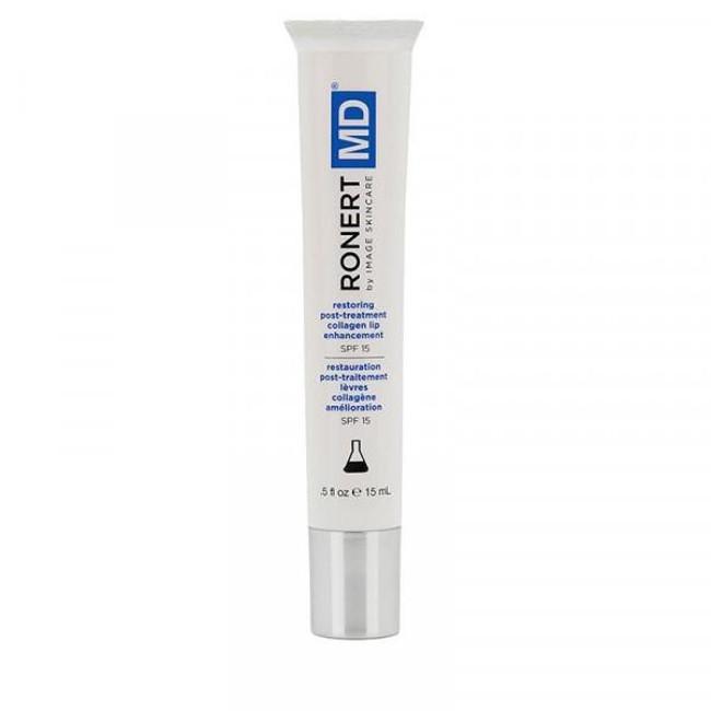 Image MD DR Restoring Post Treatment Lip Enhancement Spf 15 30ml