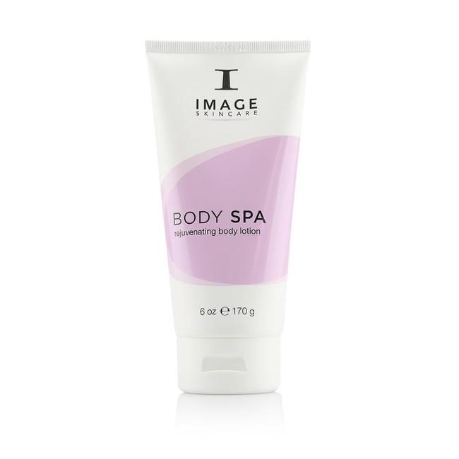 Image Body Spa Rejuvenating Body Lotion 170g
