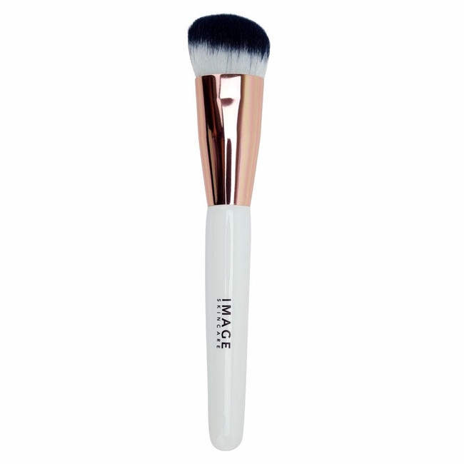 Image Flawless Foundation Brush - White