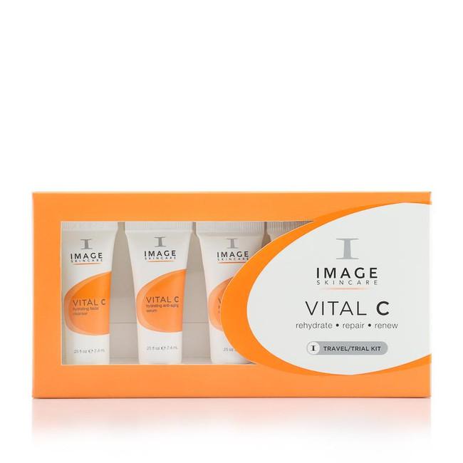 Image Vital C Trial Kit