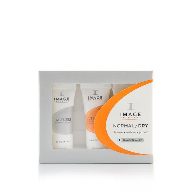 Image Normal / Dry Skin Trial Kit