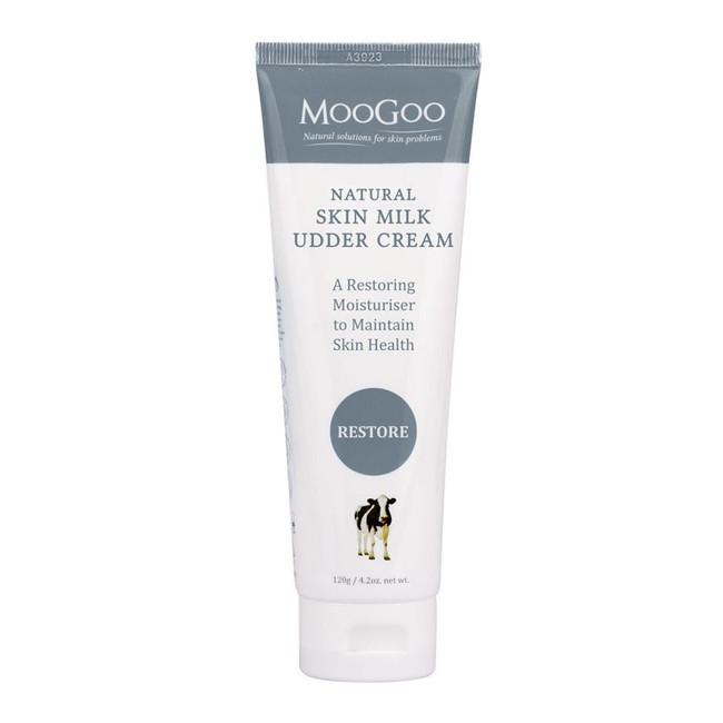 Moogoo Skin Milk Udder Cream 120g