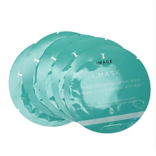 Image I MASK Anti-Aging Hydrogel Sheet Mask