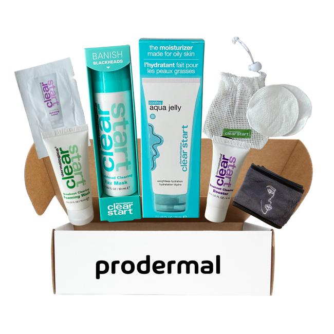Dermalogica DIY At Home Facial Kit - Skin Rescue