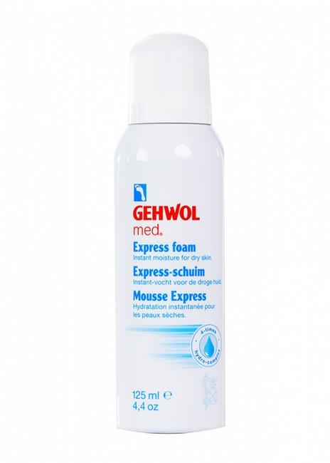 Gehwol Med Express Care Foam 125ml