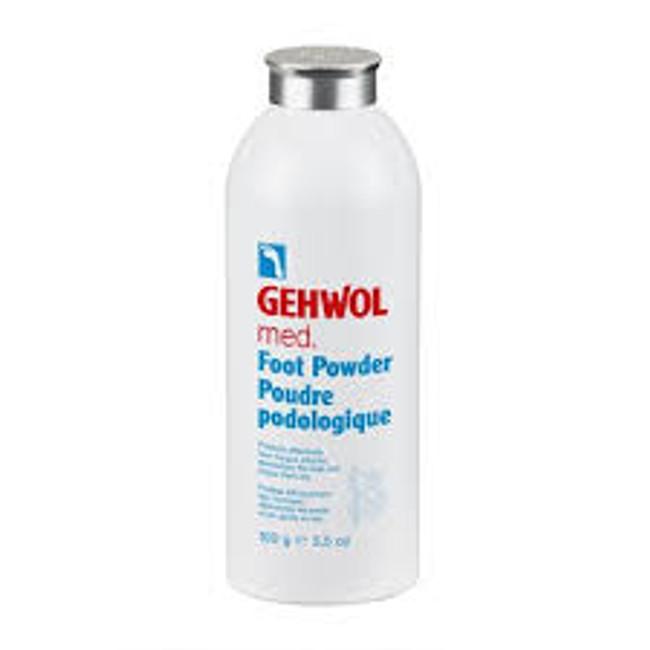 Gehwol Med Foot Powder 100g