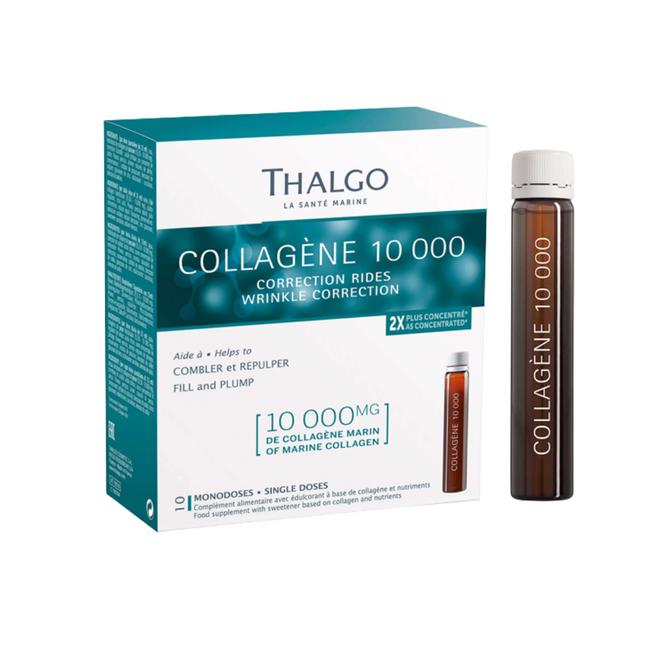 Thalgo Hyalu-ProCollagene Collagene 10K 10x25ml