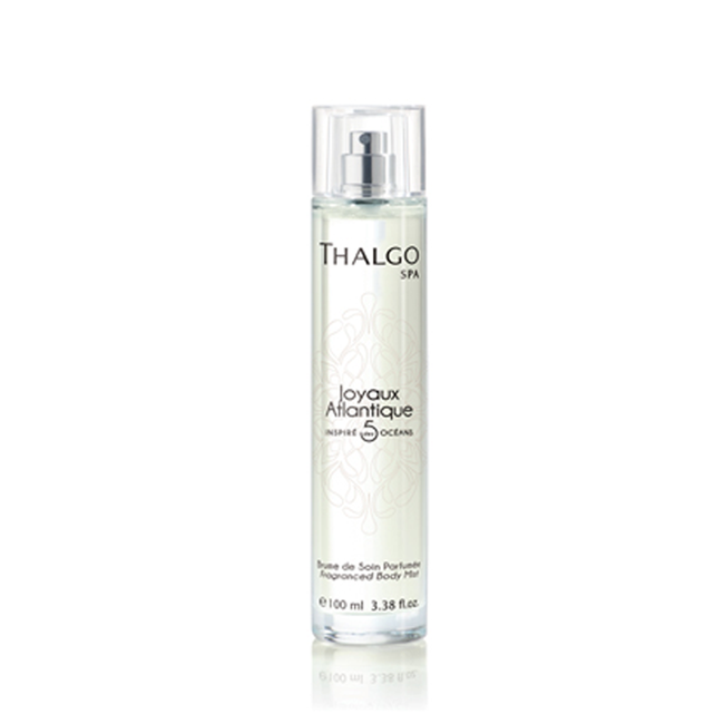 Thalgo Spa Joyaux Atlantique Fragranced Body Mist 100ml