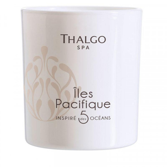 Thalgo Spa Iles Pacifique Scented Candle 140g
