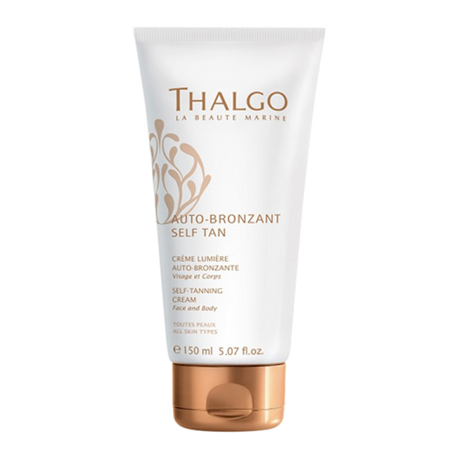 Thalgo Protect Self Tanning Cream 150ml