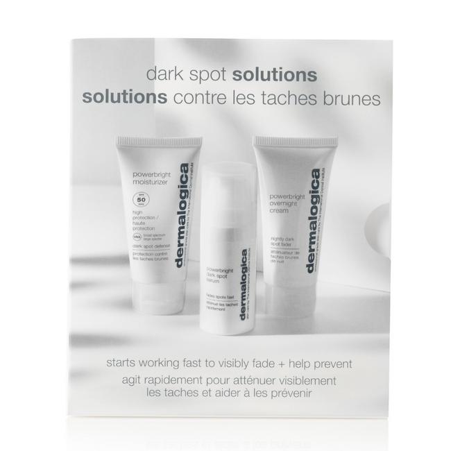 Dermalogica PowerBright Dark Spot Solutions Kit